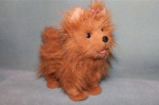 Fur Real Friends Lil Patter Pup Pomeranian Toy