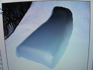 Suzuki 250 Quad Runner 300 King Quad ATV Seat Cover