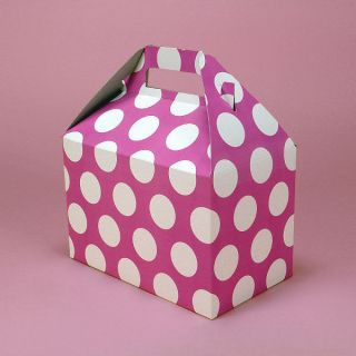 Hello Kitty Birthday Party Favor Boxes Hasbro