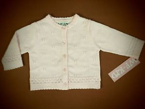 Baby Girl Cardigan Sweater CK291021 0 9 Months