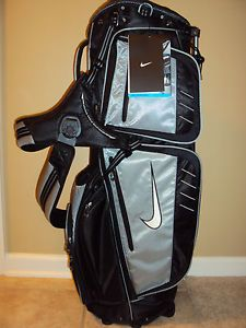 Nike Extreme Sport Carry III Stand Golf Bag New w MT Dew Logo