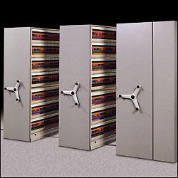Tab Mobile Shelving File System Rolling Metal Shelving Tools Cabinets Storage