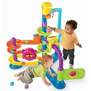 New Kids Ballapalooza Games Toys Play Children Baby Infant Educational Creative