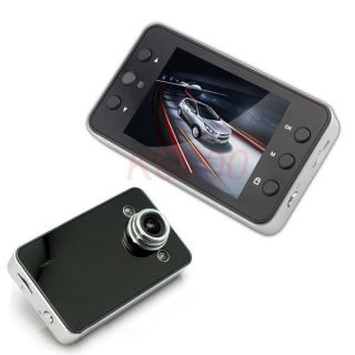 "2 7"" Car DVR Full HD 1080p Video Camera Recorder G Sensor HDMI Motion K6000"