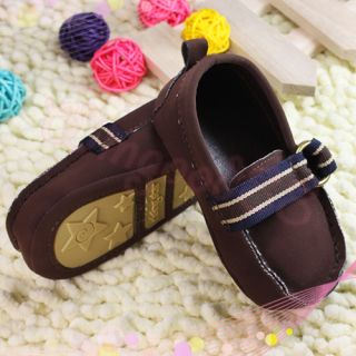 U Pick Infant Toddler Baby Kids Suede Walking Shoes Gift New