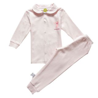 Newborn Infant Toddler Baby Girls Boys Clothing Top Coat Pants 2pcs Suit
