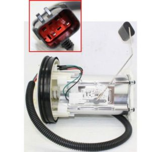 New Electric Fuel Pump with Sending Unit Jeep Grand Cherokee 2004 2003 2002