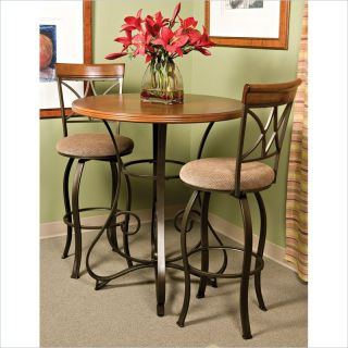 Powell Furniture Hamilton Pub Table   697 404