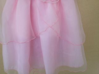 NTW Baby Girls Pageant Party Wedding Poplin Easter Dress Bridesmaid Flower 3 7T
