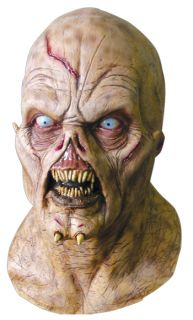 Darkwalker Latex Adult Mask Props Accessories Scary Costume Creepy Theme Party