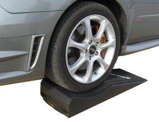 Utility Trailer Ramps