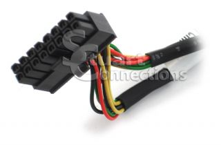 Dell PowerEdge 6800 16 Pin Fan Cable Assembly K3151