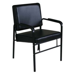 Brand New Black Reclining Salon Shampoo Chair Su 08