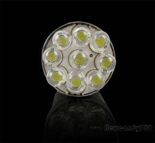 Hot 4 x Car 382 Tail Brake Turn Signals 9 LED Bulbs Light Lamp LEDs NC89