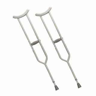 Drive Bariatric Heavy Duty Lightweight Crutches Crutch