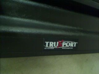 Truxedo 297601 Truxport Soft Roll Up Dual Latch Tonneau Cover $354 00