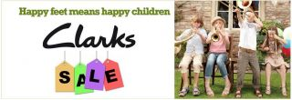 Clarks Rayan Hiker Kids Boys Children Boots Shoes Casual Hiking on  Aus