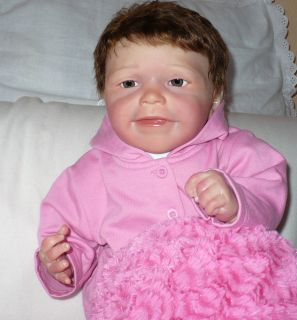 Reborn Baby Girl Jola Kit from Romie Strydom Le 398 500
