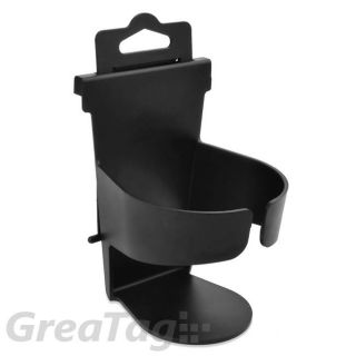 Coffee Cup Stand Holder Hook Car Door Seat Window Clip Mount Drink Bottle Newest