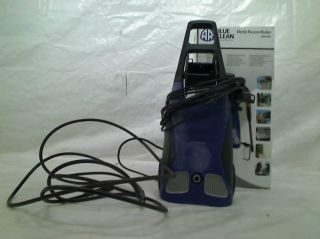 AR Blue Clean AR383 1 900 PSI 1 5 GPM 14 Amp Electric Pressure Washer