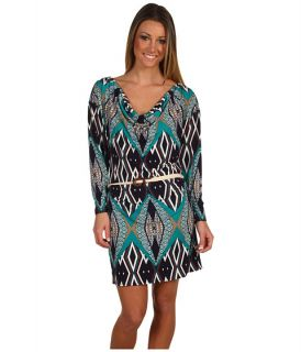 by Shelli Segal Mod Squad Dolman Dress $41.99 (  MSRP $138.00