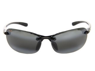 Maui Jim Hanalei Gloss Black/Neutral Grey Lens