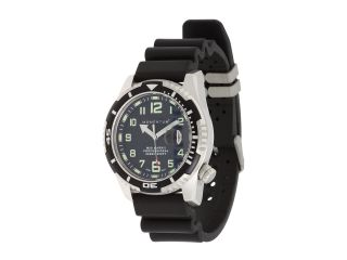 Momentum By St Moritz M50 Mark Ii Large Black Black Rubber Band