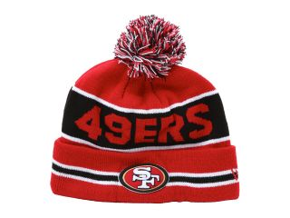 New Era San Francisco 49ers Coach Knit Hat