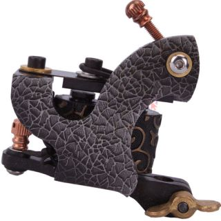 Exclusive Tattoo Machine Liner Shader Gun Handmade Pro