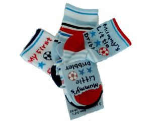 New 3pk Boys Girls Baby Toddler Socks Animals Size 0 6 12 18 24 Months
