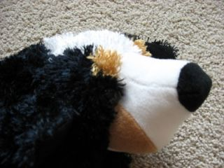 Bernese Mountain Dog Puppy Halloween Costume 12 18 M MO