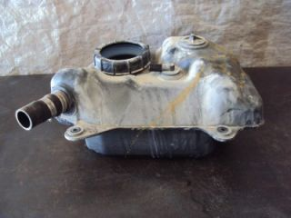 2011 Suzuki Burgman Executive 650 An 650 Fuel Gas Tank