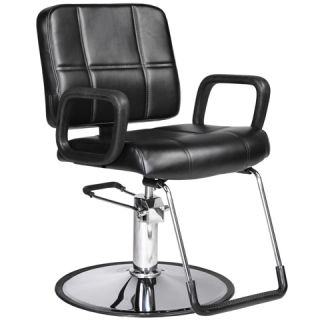 New Beauty Salon Equipment Hydraulic Hair Styling Chair SC 15