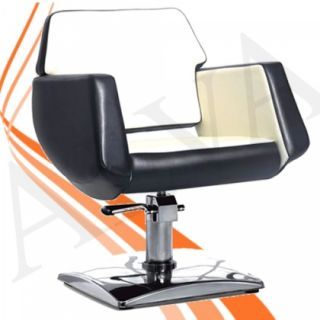 Classic Hydraulic Salon Beauty Styling Barber Chair Hair Spa Equipment Furniture