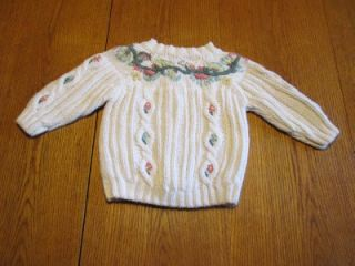 CC Bates Cardigan Sweater Infant Baby Girls Clothing Clothes Size s 12 Months