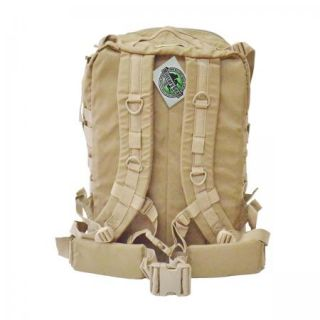 Tactical Military Medic MOLLE First Aid Trauma Field EMT EMS Response Backpack