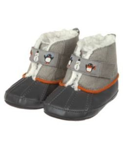 Gymboree Baby Boy's Crib Shoes Sneakers Boots U Pick