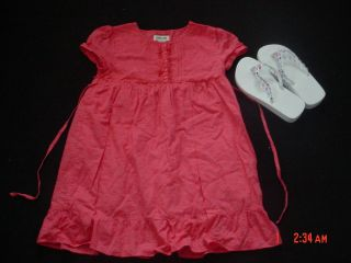Baby Girl Toddler Size 7T 7 8 8T Summer Clothes Outfits 7 8 Years Kids Clothes