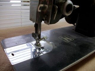 Necchi BU Mira Sewing Machine