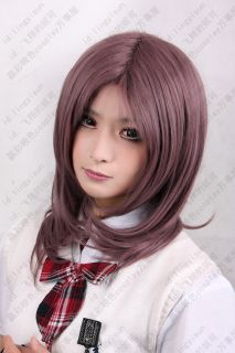 Final Fantasy Type 0 REM Tokimiya Cosplay Costume Wig Cosplay Party coser Hair