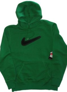 Mens Pullover Nike Hoody Jacket Soft Fleece Authentic Classic Oth Pull Over