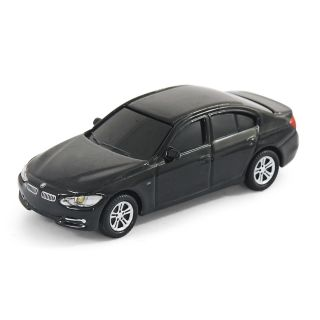 BMW 335i Car USB Flash Drive Memory Stick 8GB Black