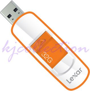 Lexar S73 32GB 32G USB 3 0 Flash Pen Drive JumpDrive Thumb Memory Super Speed 650590168514