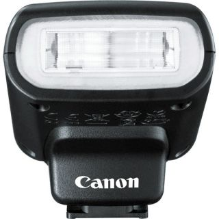 Canon Speedlite 90EX Flash for Canon EOS M 013803157543