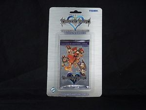 Disney Kingdom Hearts Trading Card Game Booster Pack