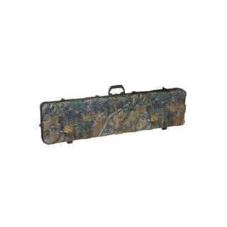 Vanguard Guardforce Camo Double Rifle Hard Sided Gun Case