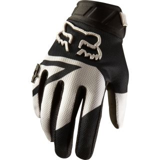 2013 Fox Racing 360 Machina Gloves Black MCSS