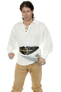 Womens Renaissance Pirate Costume