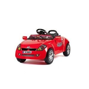 Parent Remote Control Battery Kids Toy Ford Childs Electric Ride on Car