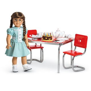 American Girl Molly's Birthday Party Set for Dolls